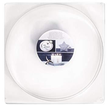 Gießform Kreis 25 cm