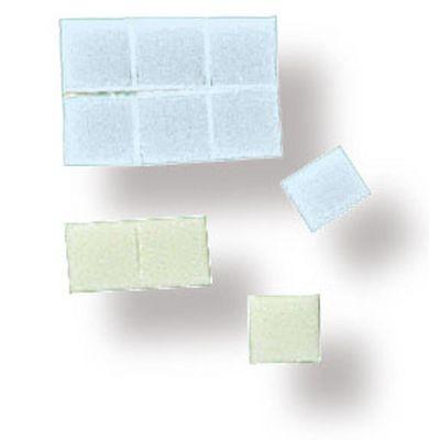 3-D Klebepads 5x5x2mm