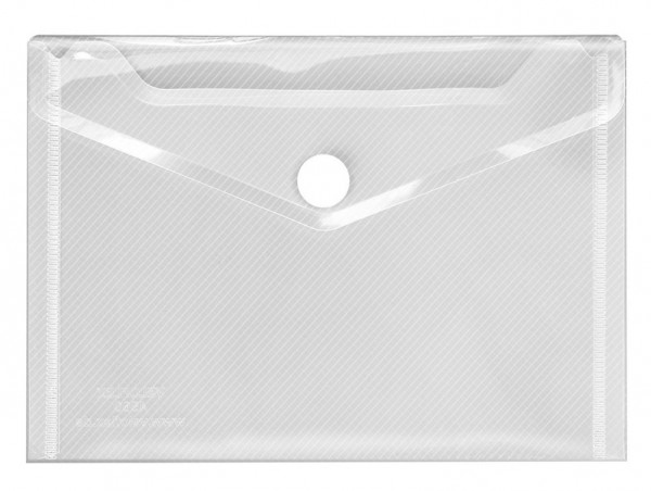 Kunststoff Tasche DIN A6