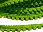 Mini PomPom grün