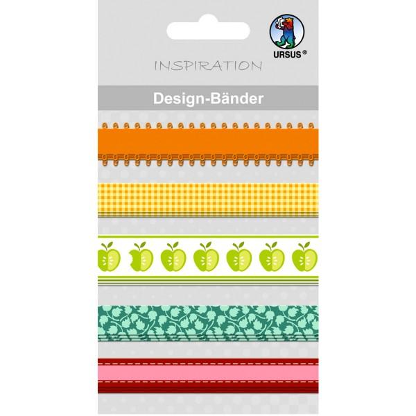 Design Bänder Lotta 2