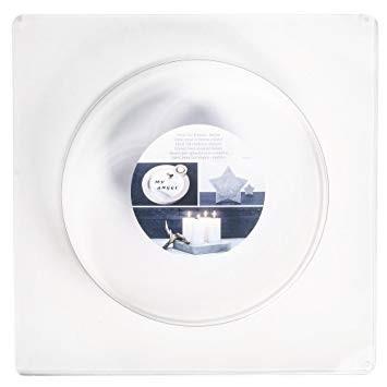 Gießform Kreis 18,5cm