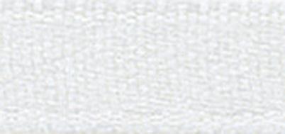 Satinband weiß 6mm