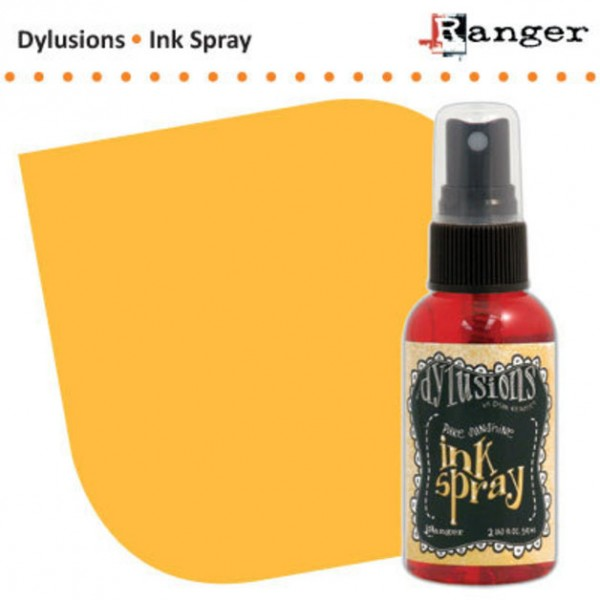 Dylusions Ink Spray Pure Sunshine