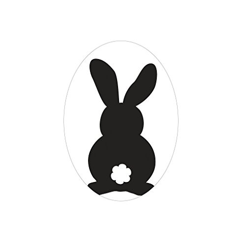 Labels Hase