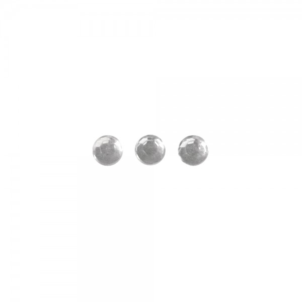 Strasssteine 3mm klar