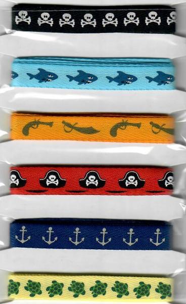 Design Bänder Piraten_2