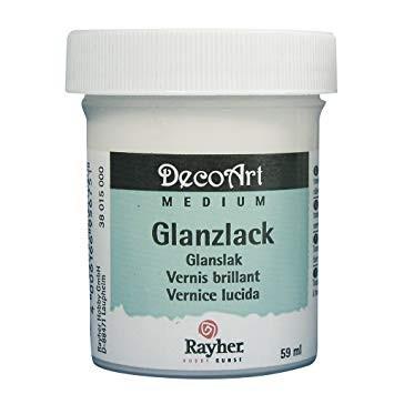 Glanz-Lack