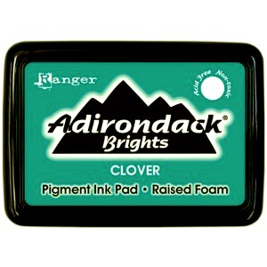 Ranger Adirondack Brights clover